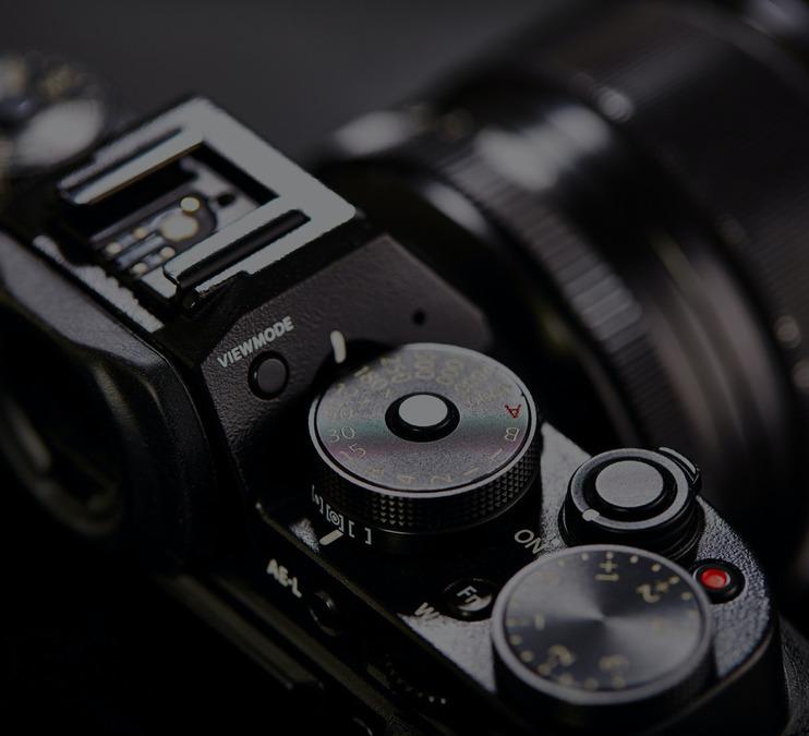 Beginners Photography (Jan-Feb)