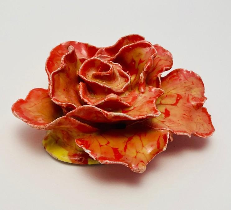 Ceramic Flower Making Workshop