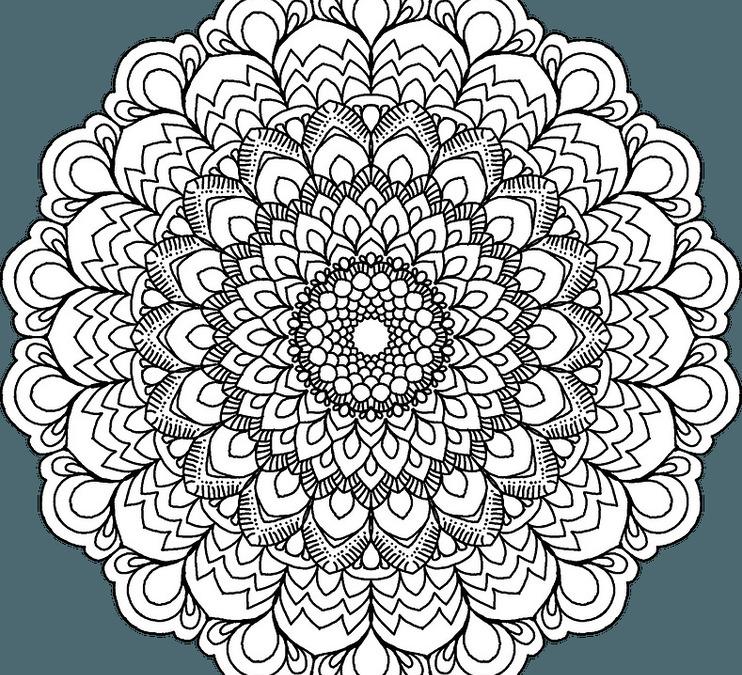 Mandala Art (online)