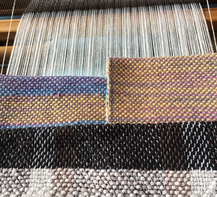 Freestyle Weaving Workshop (Jan 18 & 19)