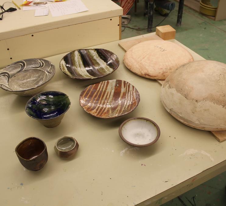 Pottery: Surface Decoration
