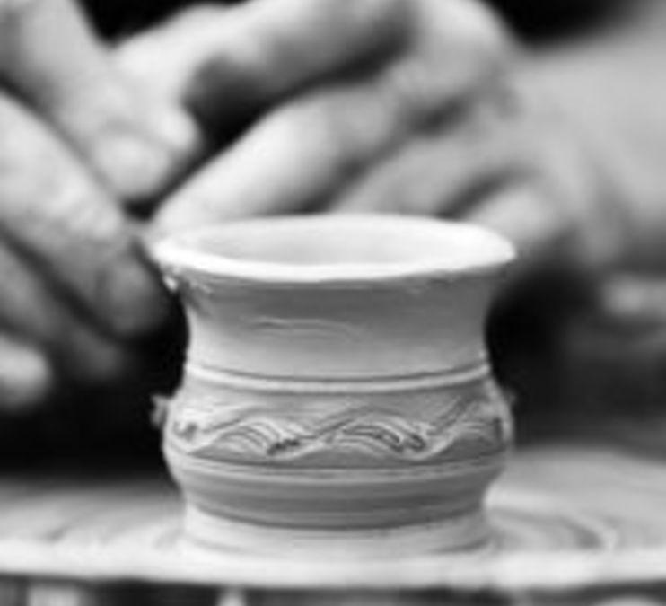 Surface Decoration on Ceramics