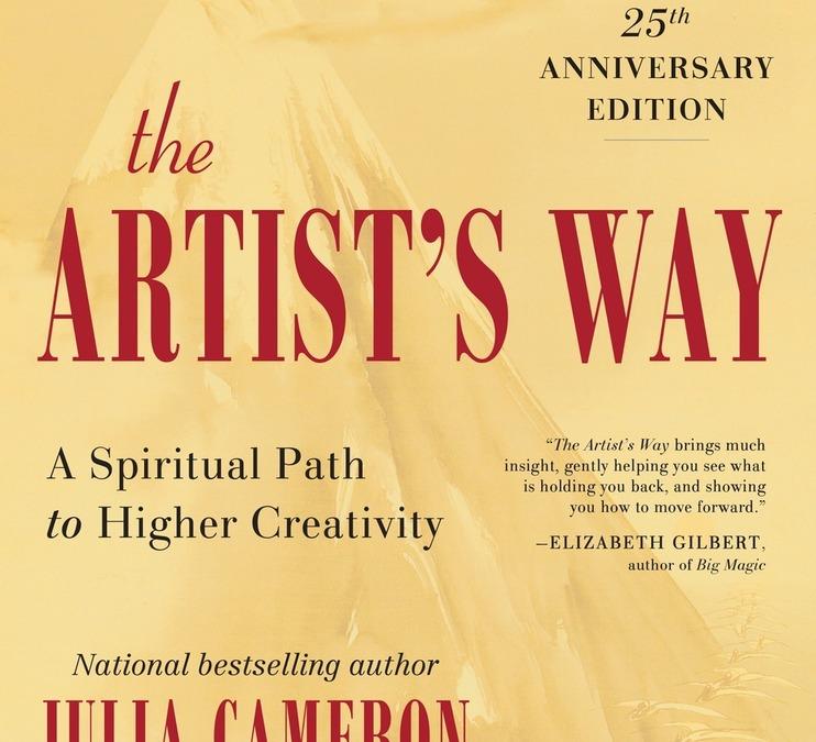 Artist's Way Community (online)