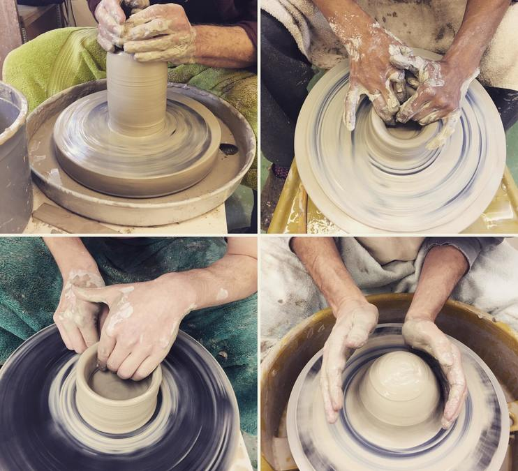 Intermediate Pottery (Nov)