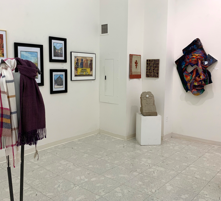 40th Annual Members' Holiday Show