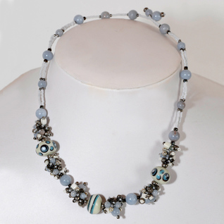 Lisa Mull Necklace N131